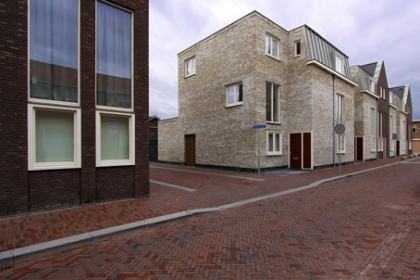 Californiestraat Den Helder